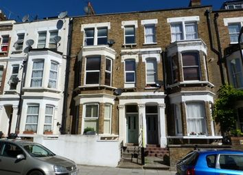 Thumbnail 2 bed flat to rent in Gascony Avenue, London