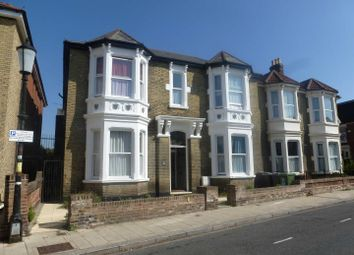 Thumbnail Studio to rent in St. Edwards Road, Southsea