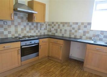 Thumbnail 1 bed flat to rent in Market Place, Kirkbymoorside, York