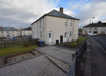 Thumbnail 2 bed flat for sale in Michie Street, Cumnock