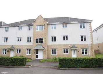 Thumbnail 2 bed flat for sale in John Neilson Avenue, Paisley, Renfrewshire