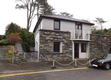 Thumbnail 3 bed property for sale in Parc Bron Y Graig, Bron Y Graig, Harlech, Gwynedd