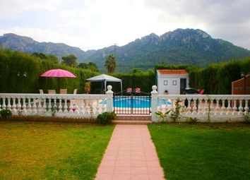 Thumbnail 4 bed villa for sale in Barx, Valencia, Spain