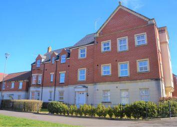 2 bed flat for sale in Pioneer Road, Swindon SN25