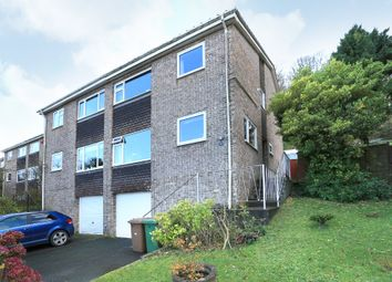 Thumbnail 4 bed semi-detached house for sale in Reddicliff Road, Plymstock, Plymouth