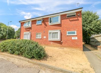 Thumbnail 1 bed flat for sale in Berners Way, Broxbourne