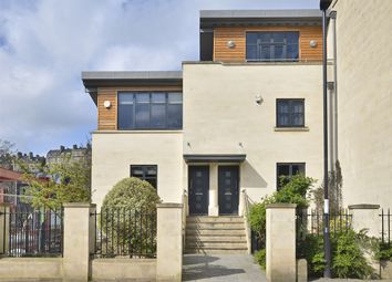 Thumbnail 2 bed end terrace house for sale in 31 St Johns Road, Bathwick, Bath