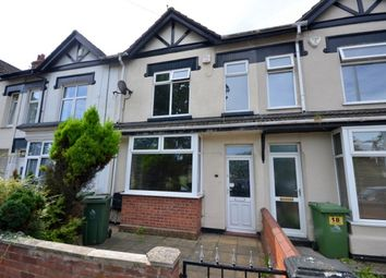 3 bed terraced house to rent in Humberstone Road, Grimsby DN32