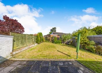 Thumbnail 3 bed bungalow for sale in Blackwater, Hampshire