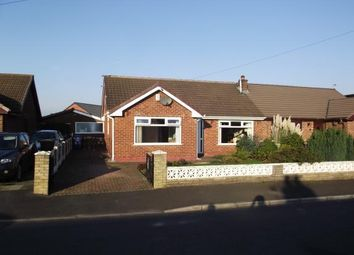 Thumbnail 2 bed bungalow for sale in Rothwell Road, Golborne, Warrington, Greater Manchester