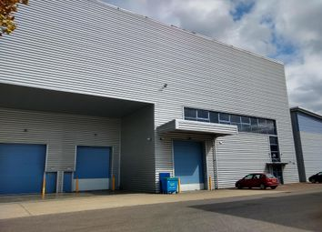 Thumbnail Industrial to let in Unit 26, Trade City, Avro Way, Brooklands Business Park, Weybridge
