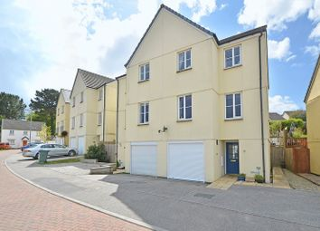 4 bed semi-detached house for sale in Swans Reach, Swanpool, Falmouth TR11