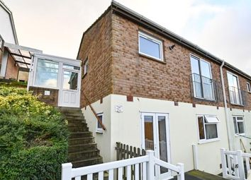 Thumbnail 2 bed semi-detached house for sale in West Looe, Looe, Cornwall