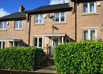 Thumbnail 3 bed terraced house for sale in Masson Hill View, Matlock, Derbyshire