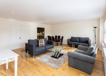 Thumbnail 3 bed duplex to rent in Beaufort Gardens, Knightsbridge