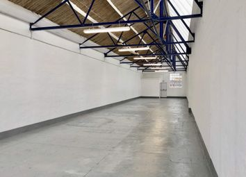 Warehouse to let in Atlas Business Centre, Atlas Business Centre, Oxgate Lane NW2