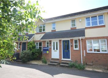 Thumbnail 3 bed terraced house for sale in Dickens Close, Caversham, Reading