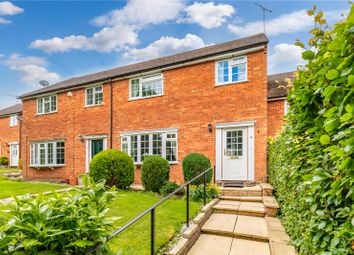 Thumbnail 4 bed terraced house for sale in Parsons Close, Winslow, Buckingham
