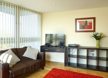 Thumbnail 2 bedroom flat to rent in Lower Twelth Street, Milton Keynes
