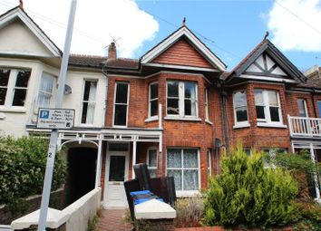 Thumbnail 1 bedroom flat for sale in St Matthews Road, Worthing, West Sussex