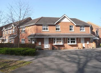 Thumbnail 2 bed flat to rent in Tristram Close, Chandler's Ford, Eastleigh