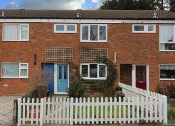Thumbnail 2 bed terraced house for sale in Priory Way, Tenterden