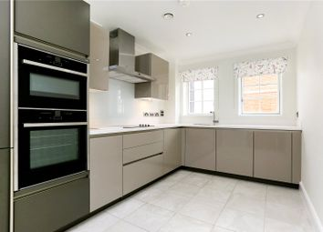 Thumbnail Flat for sale in Blackwell Mews, Audley Redwood, Bristol