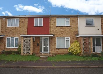 Thumbnail 3 bedroom terraced house to rent in Normanhurst Close, Lowestoft
