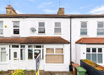 Thumbnail 2 bed terraced house for sale in Elmbrook Road, Sutton