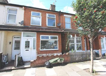 Thumbnail 2 bed terraced house to rent in Argyle Road, London