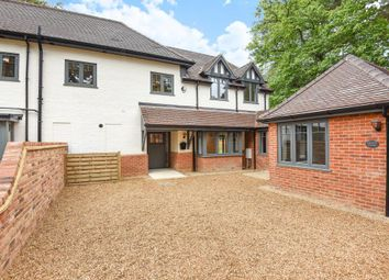 Thumbnail 4 bed terraced house for sale in Sunningdale, Berkshire