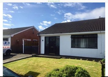 Thumbnail 3 bed semi-detached bungalow for sale in Sherborne Road, Orrell, Wigan