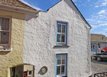 Thumbnail 1 bed property for sale in Higher Street, Central Area, Brixham
