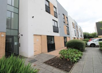 Thumbnail 2 bed flat to rent in 11 Firpark Close, Dennistoun, Glasgow