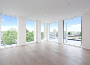 Thumbnail 1 bedroom flat for sale in Canterbury Road, Queens Park, London