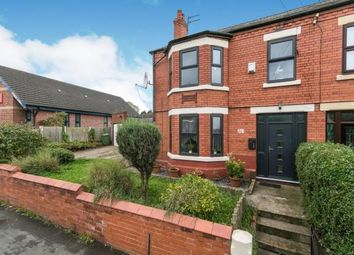 Thumbnail 5 bed end terrace house for sale in Whitby Road, Whitby, Ellesmere Port, Cheshire