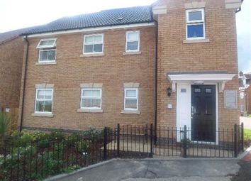 Thumbnail 2 bedroom flat to rent in Shortstones Walk, Rugby