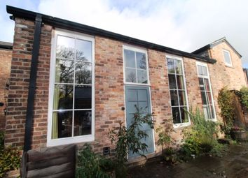 Thumbnail 1 bedroom cottage to rent in Hall Cottages, Langley, Macclesfield