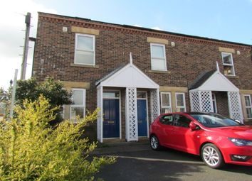 Thumbnail 4 bed terraced house to rent in Lesley Court, Gosforth, Newcastle Upon Tyne