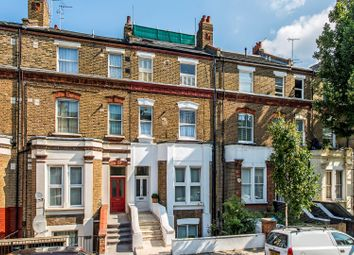 Thumbnail 2 bed flat for sale in Lanhill Road, Maida Vale