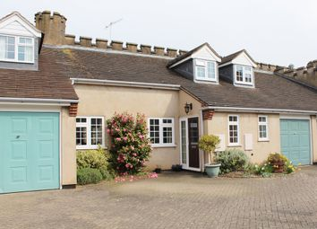 Thumbnail 2 bed mews house for sale in Thickthorn Mews, Kenilworth