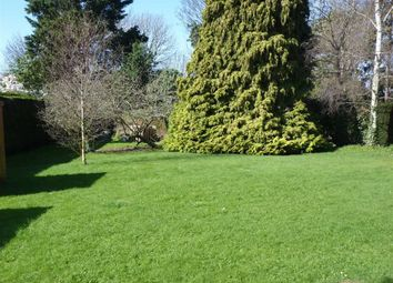 Thumbnail Land for sale in Blenheim Close, Hereford