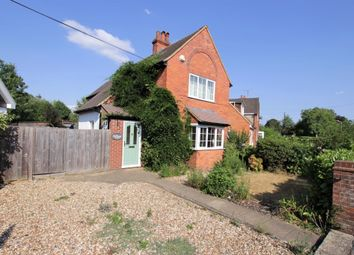3 bed detached house for sale in Horseshoe Road, Pangbourne, Reading RG8