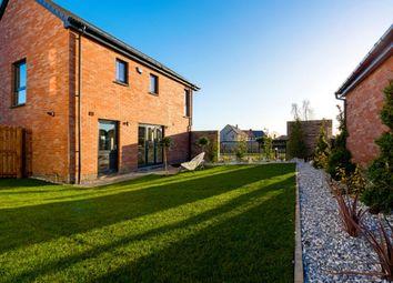 Thumbnail 4 bedroom detached house for sale in The Hepburn Devongrange, Sauchie, Alloa, Clackmannanshire