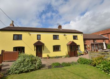 Thumbnail 5 bed detached house for sale in High Street, East Ferry, Gainsborough