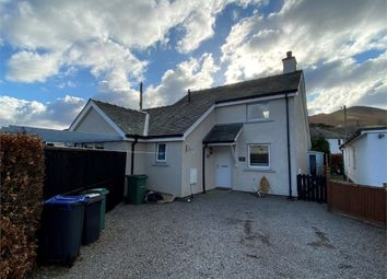 Orchard End, Scotgate Bungalows, Braithwaite, Keswick, Cumbria CA12. 3 bed detached bungalow for sale