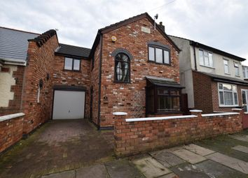 Thumbnail 4 bedroom link-detached house for sale in Naseby Road, Leicester