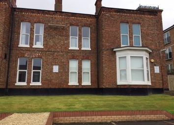 Thumbnail 1 bed flat to rent in Coatham Road, Redcar