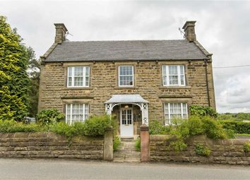 Thumbnail 4 bed detached house for sale in Hulme End, Buxton