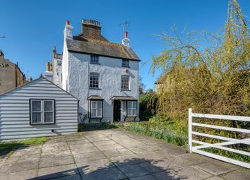 Thumbnail 3 bed detached house for sale in Tunis Row, Broadstairs